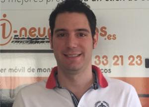 Rubén Baquero
