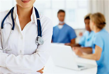 seo sector salud