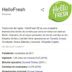3622 - hellofresh
